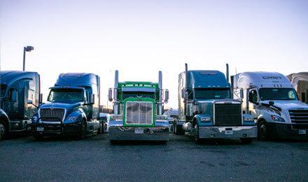 Shop Trucks & Buses