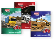 Fleetguard Catalogs